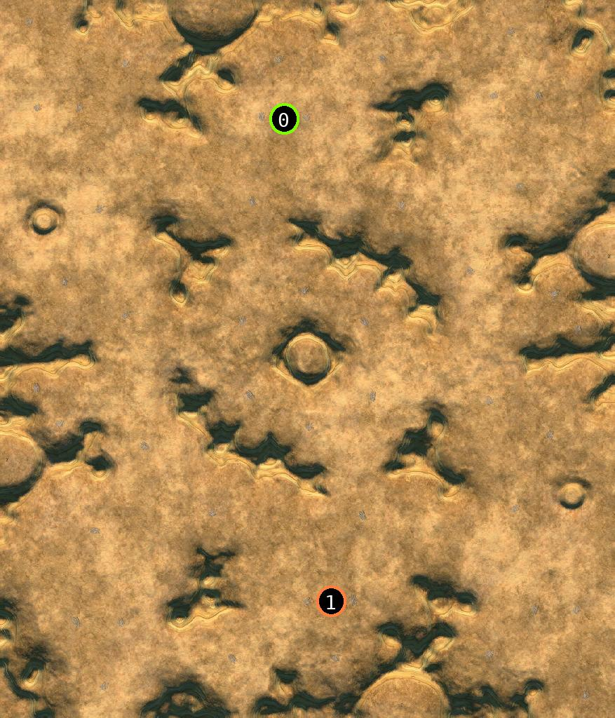 sat pic of Eye of Horus v13